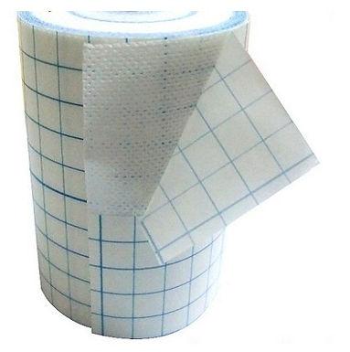 Non-woven Adhesive andage 無織布敷料貼布 x10m /1 Roll