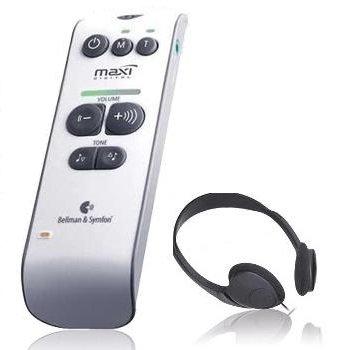 瑞典 Bellman & Symfon Maxi 藍芽數碼私人傳話器 (BE2021-C)