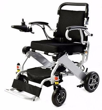 MCF 5133鋁合金可摺輕便電動輪椅