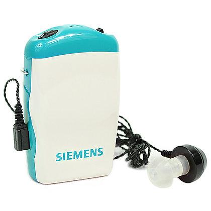 德國 Siemens 172N 袋裝式助聽器 (輕度至中度弱聽) (新加坡製造)
