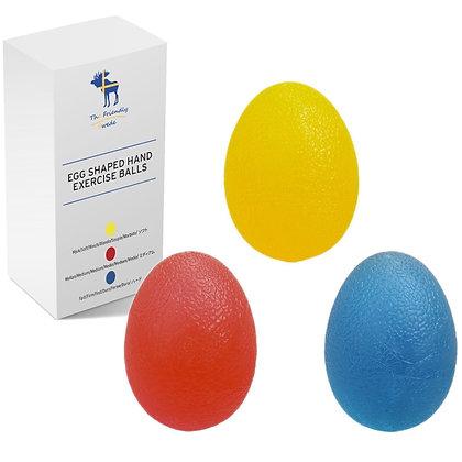 Power ball 痛症舒緩治療球(蛋型)