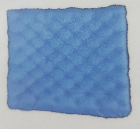 晶體凝膠內充氣坐墊