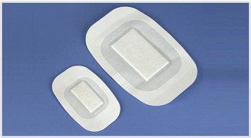 CMSL 透明防水膠布 5 x 7.5 cm (3 x 5 cm)