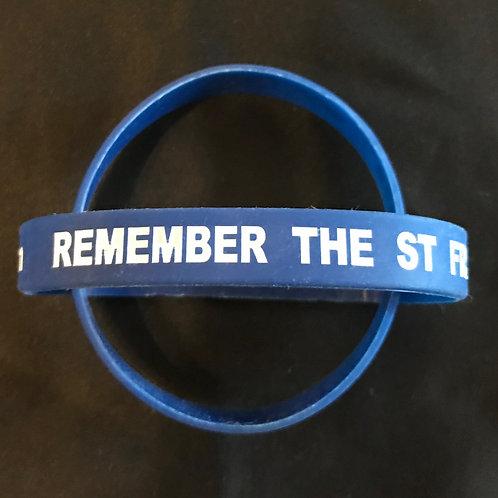 Remember The St. Francis Bracelet
