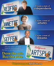 Playbill magazine ad