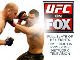 Fox Sports Media Group Presentation