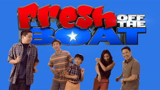 Fresh Off The Boat presentation