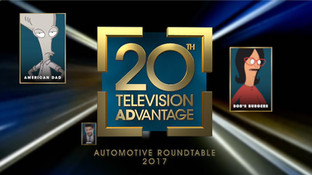 Automotive Roundtable presentation