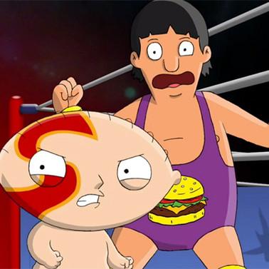 Family Guy / Bob's Burgers