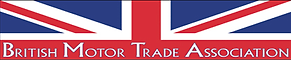 British Motor Trade Association logo