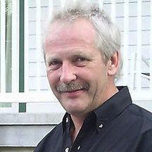 Keith Pickard