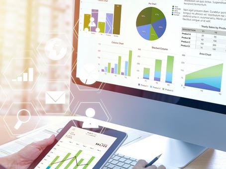 Dashboard operacional: Análise em tempo real da performance da empresa