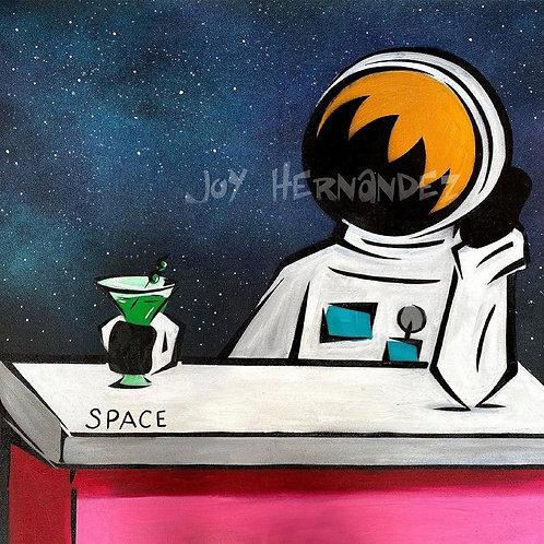 Space - Joy Hernandez