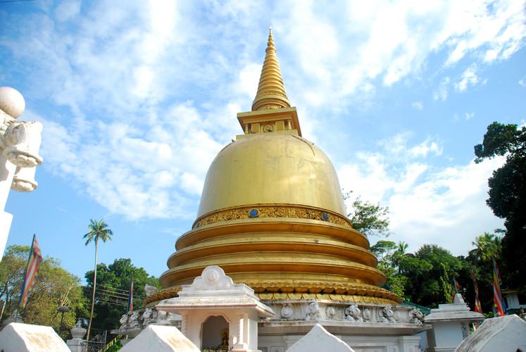 Dambulla, Lanka