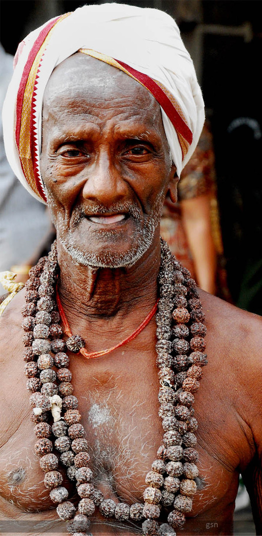 The Sadhu
