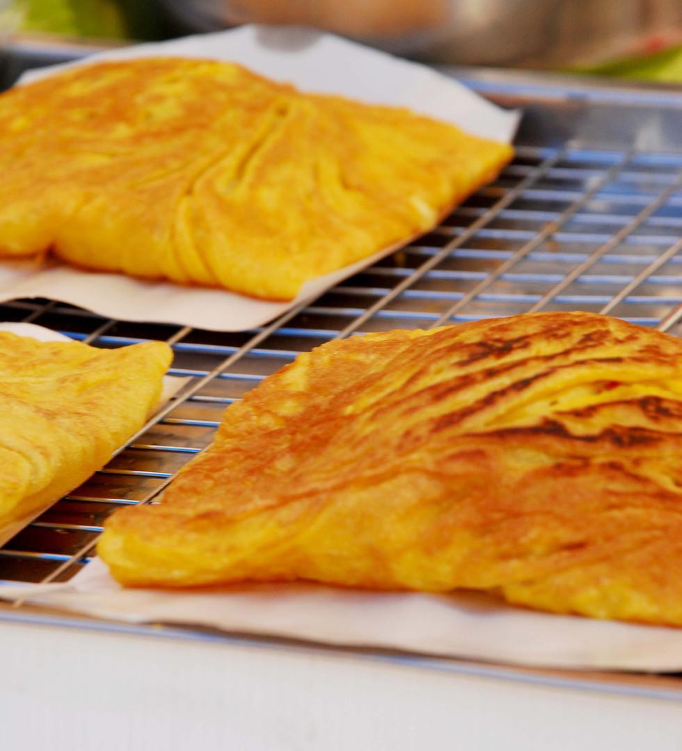 Thai Pancake