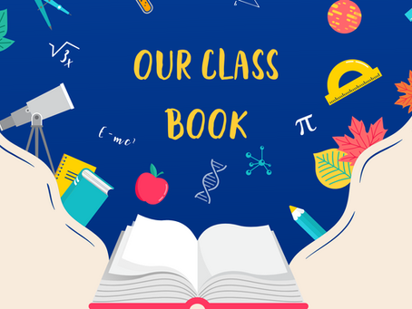 Our Class Book