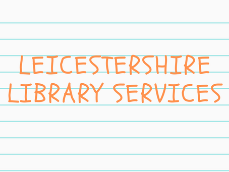 Leicestershire Library Services