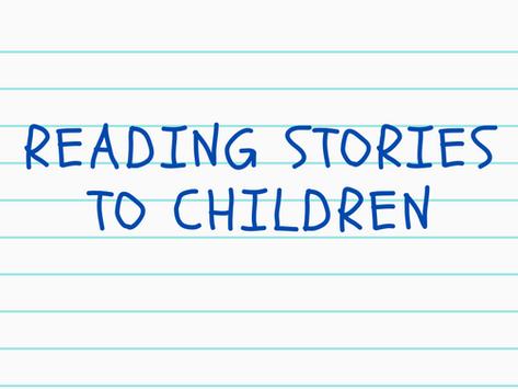 Reading Stories to Children