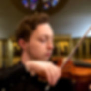 Matthew Chambers Violin portrait photo 2