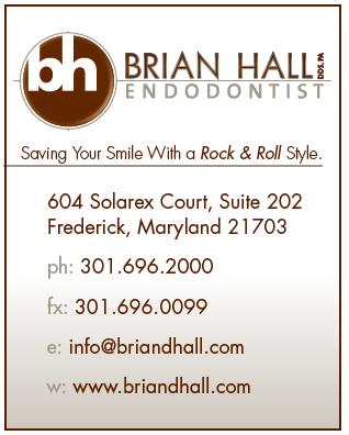 Brian Hall- Endodontist