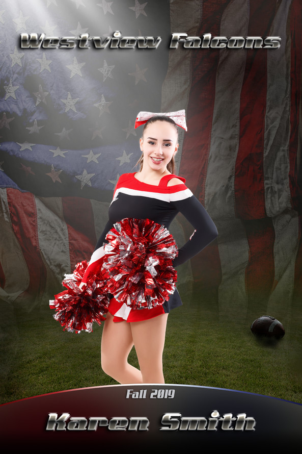 All-American- Cheer