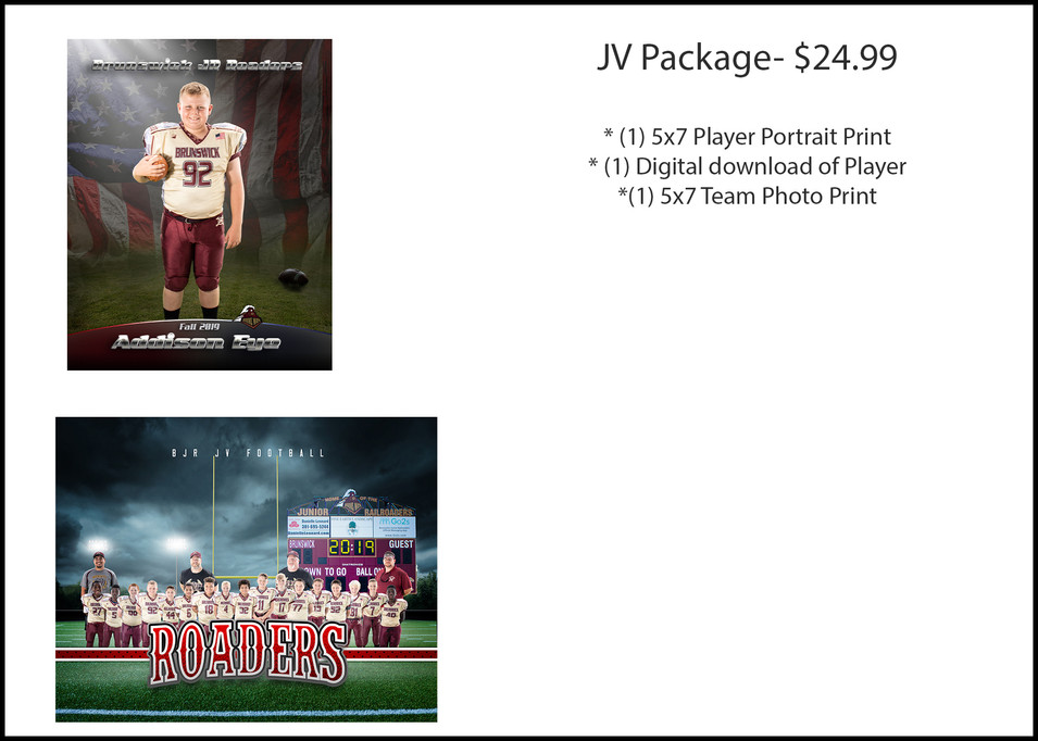 JV-Package