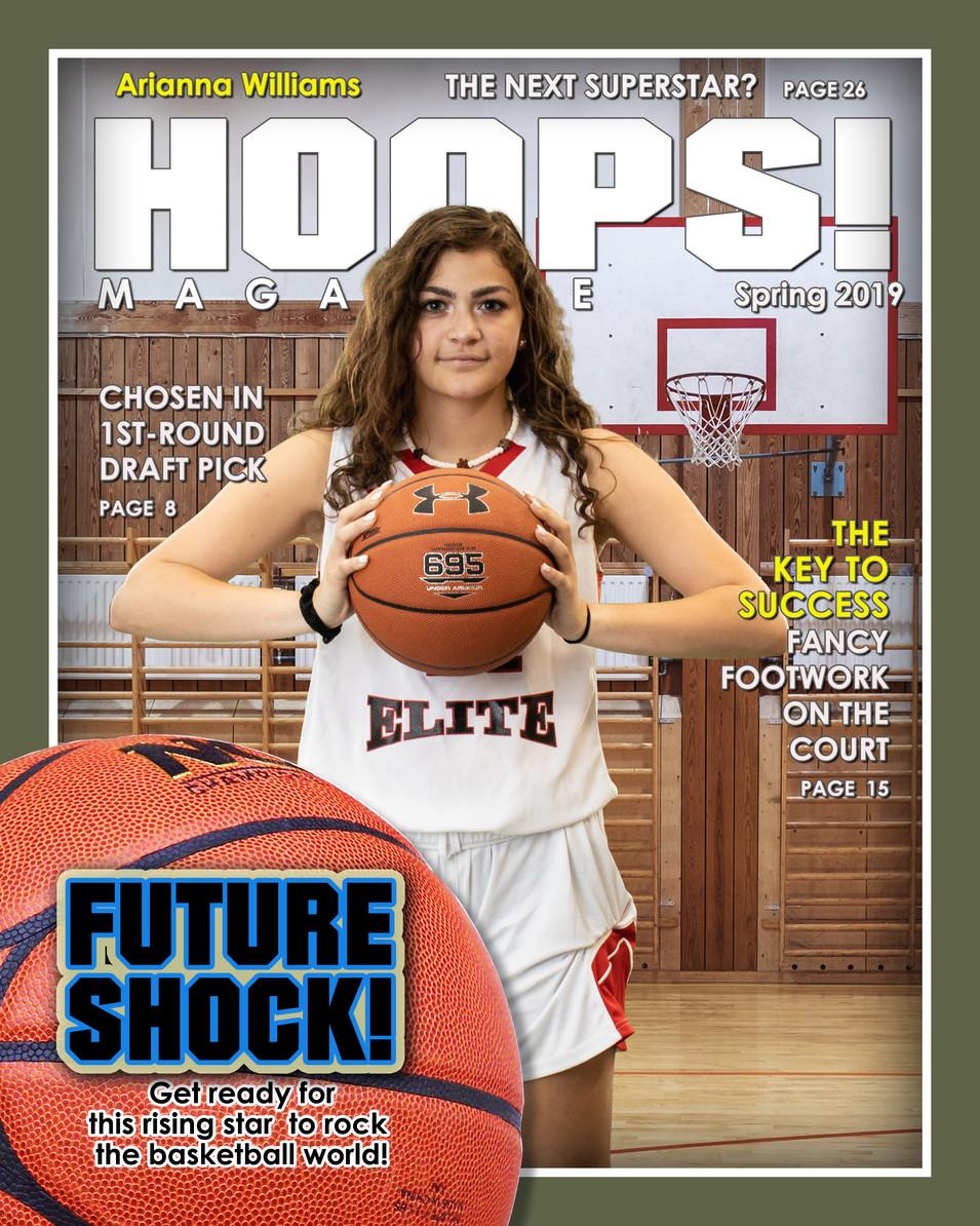 Hoops Magazine