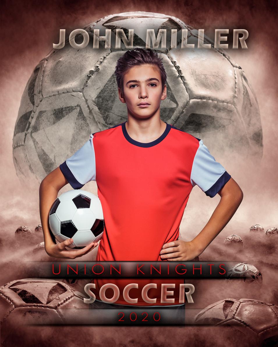 Mystic Soccer