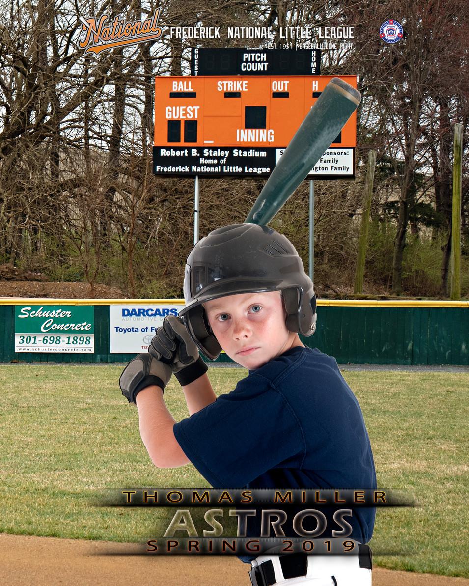 Classic- Baseball