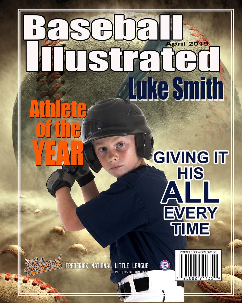 Baseball Illustrated
