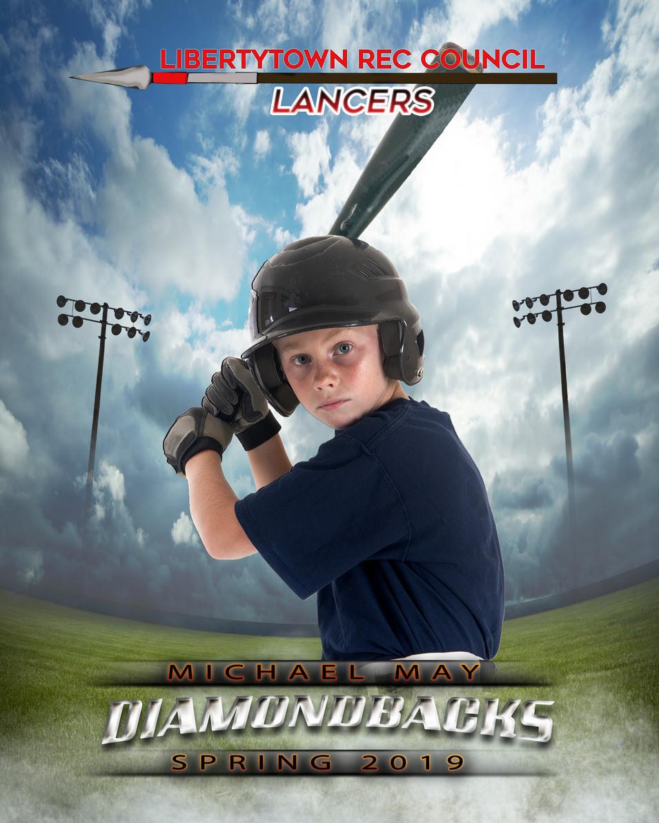 Game Day- Baseball