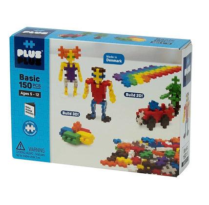 Plus Plus 150 Basic Box
