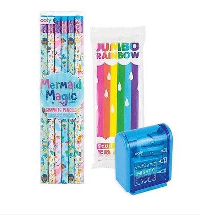 Ooly Mermaid Magic Happy Pack