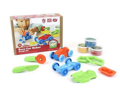 Race Car Maker Dough Set