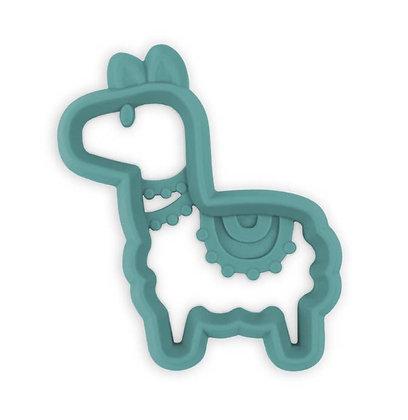 Llama Chew Crew™ Silicone Baby Teethers