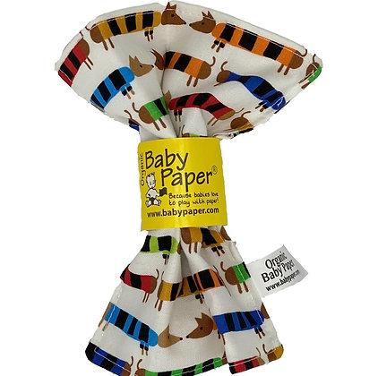 Organic Baby Paper