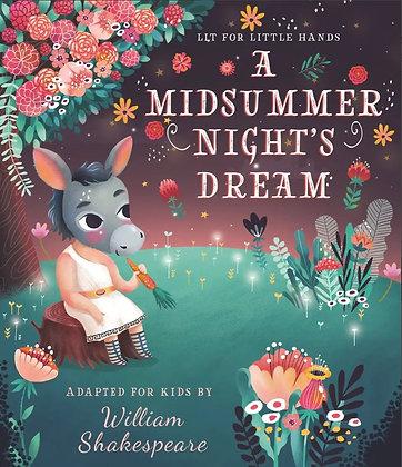 A Midsummer Night's Dream- Lit for Little Hands