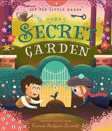 The Secret Garden - Lit for Little Hands