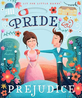 Pride and Prejudice - Lit for Little Hands
