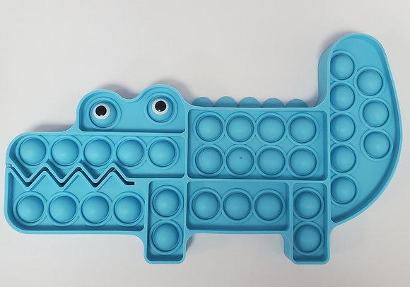 Alligator Fidget Toy