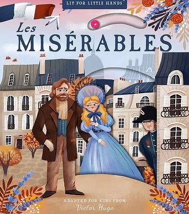 Les Miserables - Lit for Little Hands