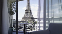 Centrally Located Hotel in Paris