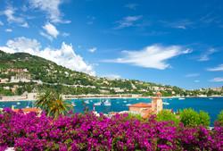 Optional Weekend Visit to Nice