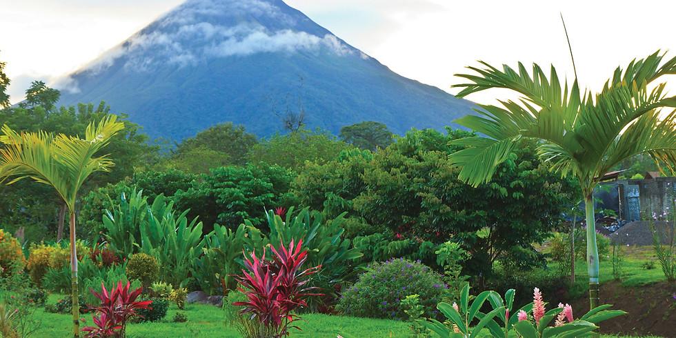 Women's Retreat- Costa Rica