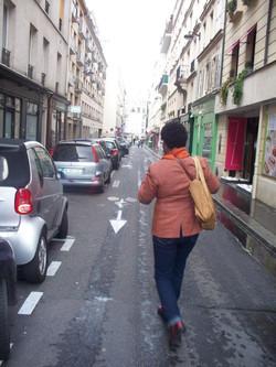 Explore Paris on Your Own