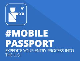 Download Mobile Passport App