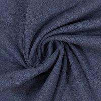 XXL-Bündchen | jeans meliert | 0.5m