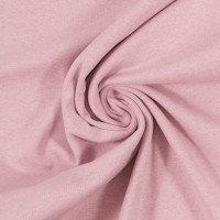 XXL-Bündchen | rosa meliert | 0.5m