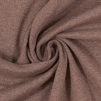 XXL-Bündchen | schlamm meliert | 0.5m